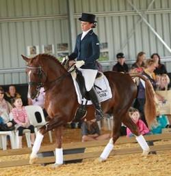 2012 Dynamik Stallions Open Day