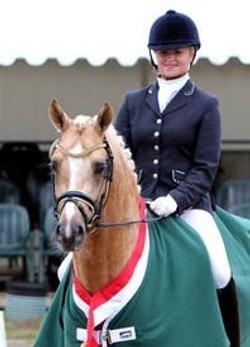 Westfalen Champion 2011