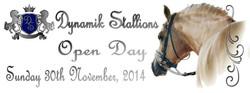 2014 Dynamik Stallions Open Day