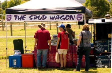 The Spud Wagon