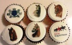 Super cupcakes by KDH Equestrian