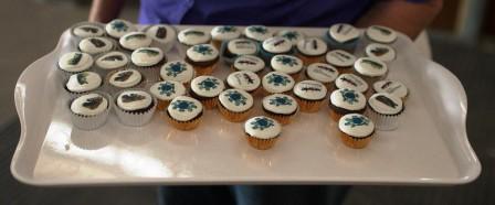 KDH Cupcakes