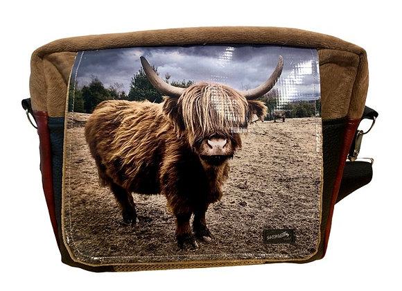 Le Tekkie des Highland