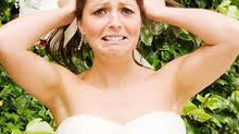Real-Life Stresses--- From Real-Life Brides