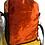 Thumbnail: Mini Tekkie orangé