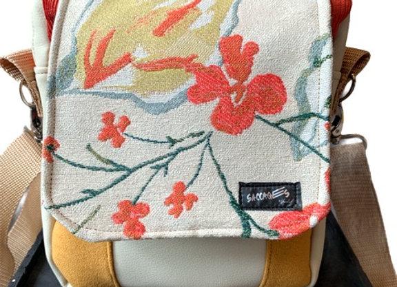 Le mini Tekkie floral