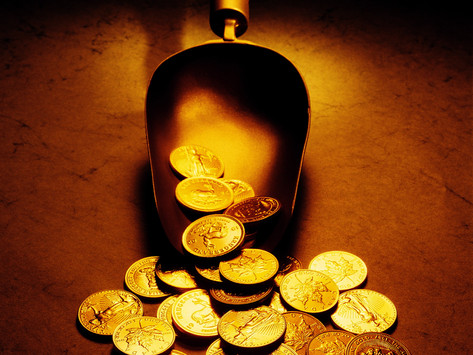 Cash for Gold: Get the Best Price Instantly