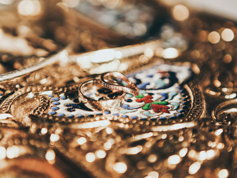 How scrap gold jewelry is the most authentic to get instant amount of Cash for Gold?