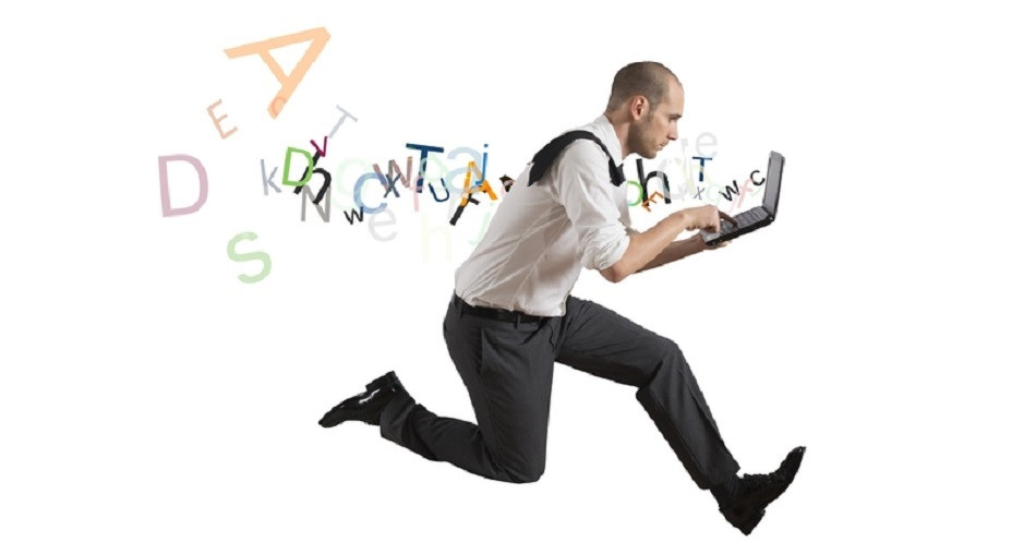 Nine Steps to More Effective Business Emails