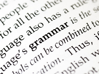 10 More of the Most Common Grammatical Mistakes in Business Writing