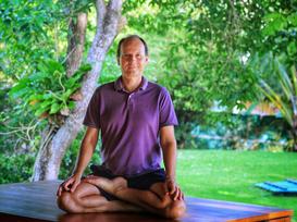 Mit Yoga zur perfekten Regeneration