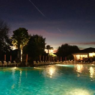Garden Terme Schwimmbad