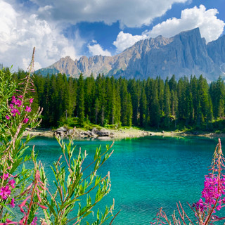 Berg See