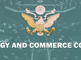 US House of Reps Subcommittee SS7 Briefing Agenda 19 May 2016