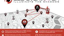 US Government Customer Using Overwatch to Hunt IMSI Catchers