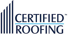 Certified Roofing's logo