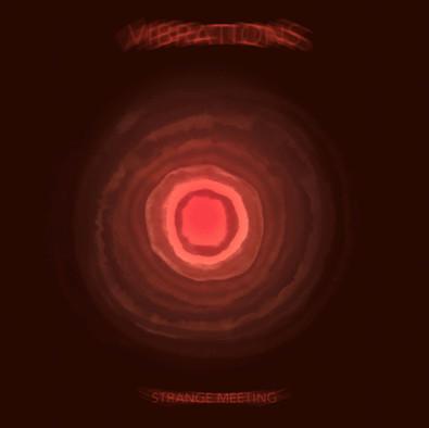 Pochette book Vibrations