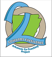 Arkansas Co-Teaching Project Logo