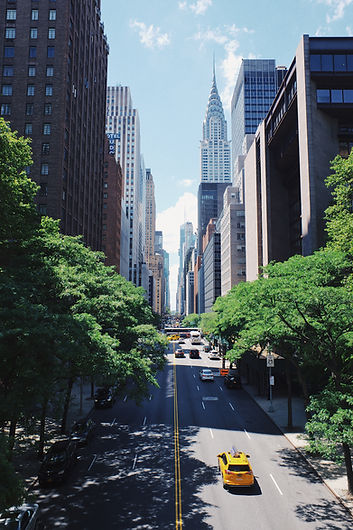 New York - robert-bye-WTPp4wgourk-unspla