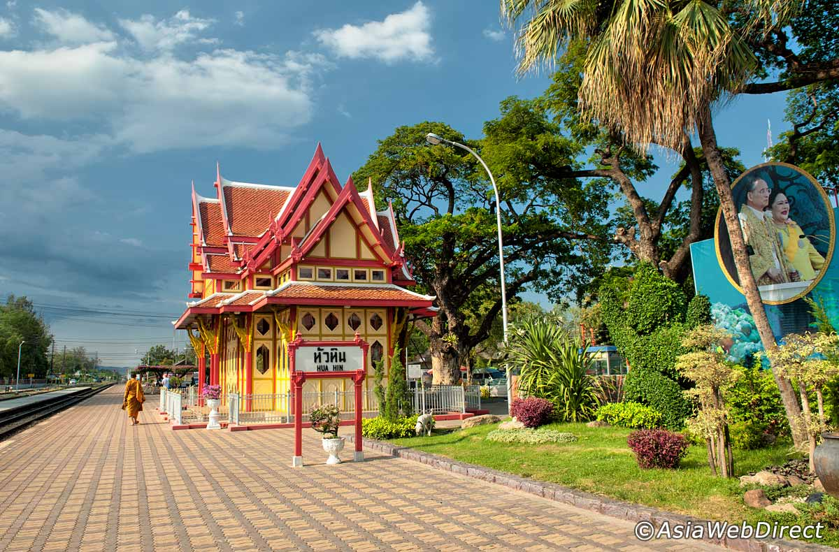 Hua-Hin-Train-Station-1