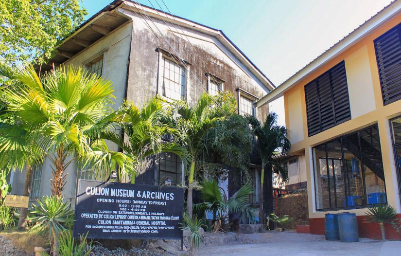 5culion-museum