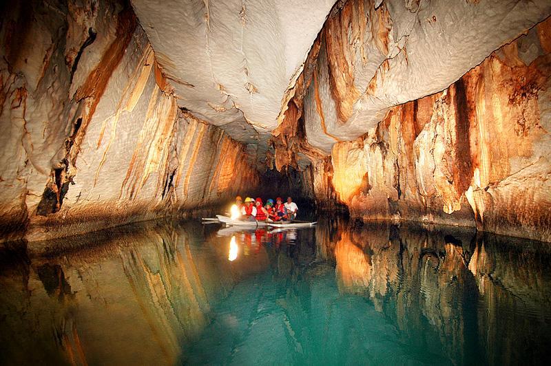 Puerto-Underground-River