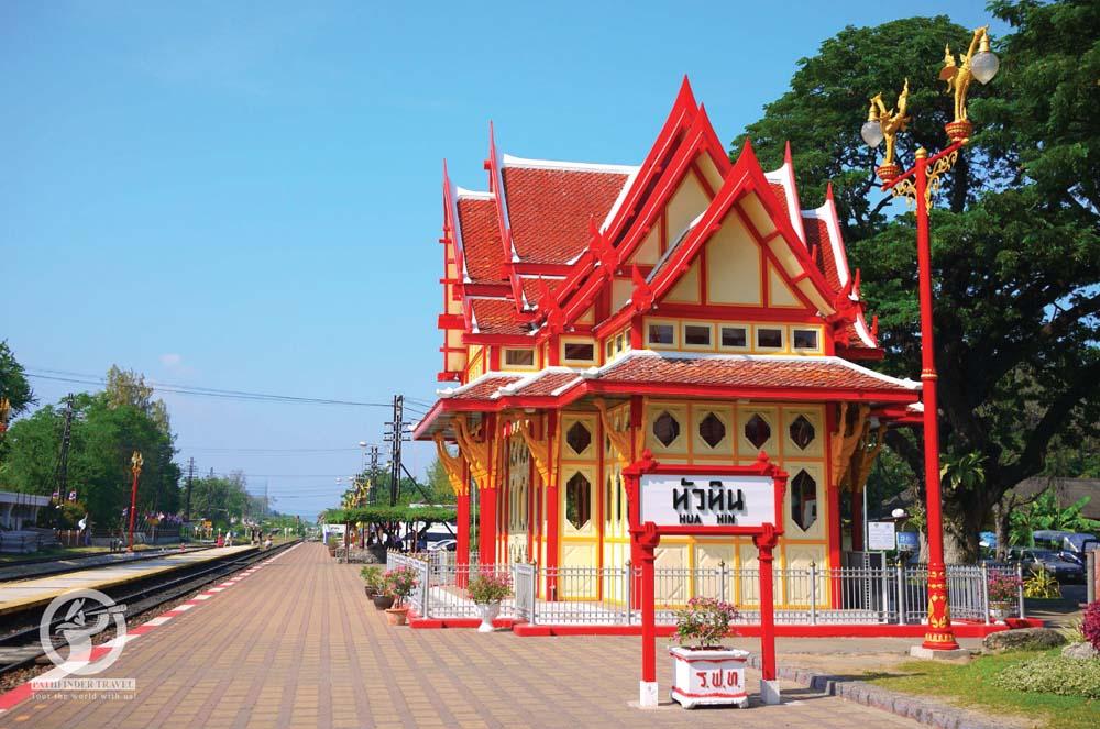 AK_FTOUR_HuaHin-Railway-Station