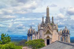 Phra-Nakhon-Khiri-Historical-Park-or-Kha