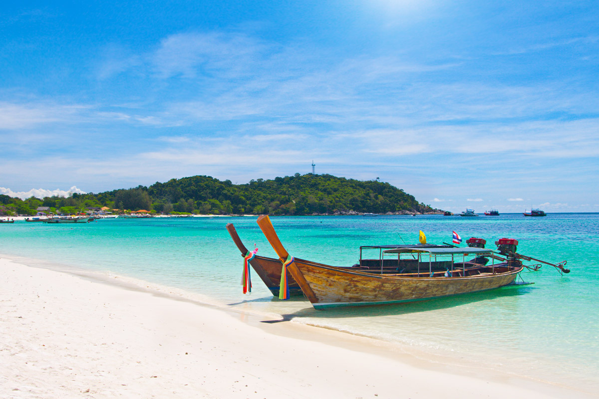 long-tail-boat-pattaya