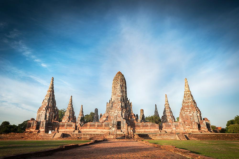 Wat-Chaiwatthanaram-ayutthaya