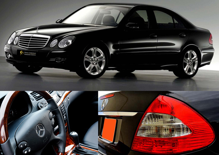 2009 Mercedes Benz E-280 edited.jpg