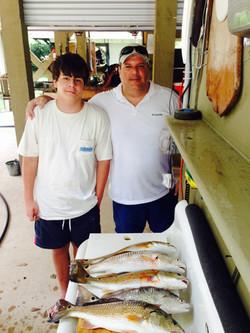 weeks bay fishing