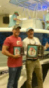 southern exposure winning tarpon tournam