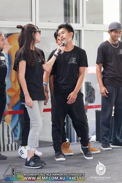 4Elements All age Hip Hop Festival Sydney Bankstown Vyva Entertainment #4esyd Chris Woe (182)