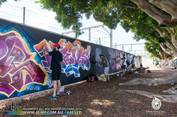 4Elements All age Hip Hop Festival Sydney Bankstown Vyva Entertainment #4esyd Chris Woe (431)