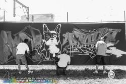 4Elements All age Hip Hop Festival Sydney Bankstown Vyva Entertainment #4esyd Chris Woe (42)