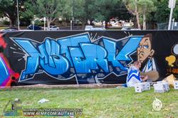 4Elements All age Hip Hop Festival Sydney Bankstown Vyva Entertainment #4esyd Chris Woe (416)