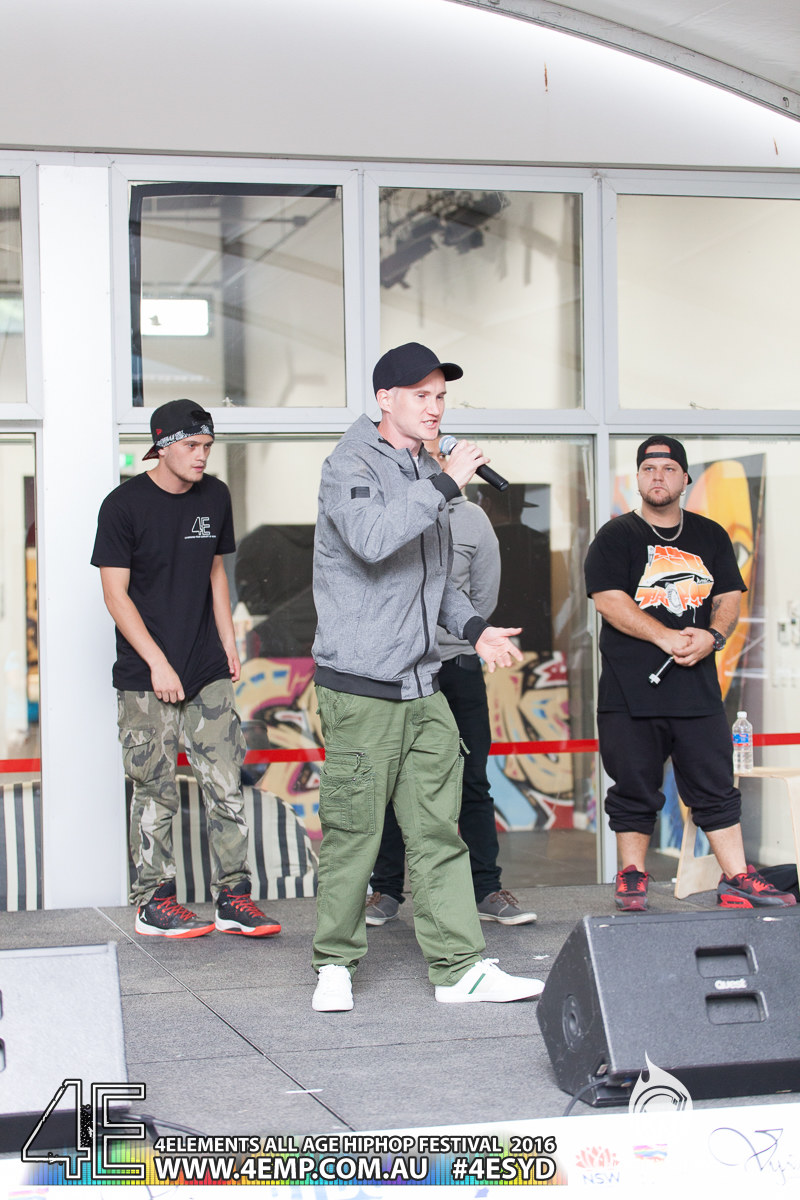 4Elements All age Hip Hop Festival Sydney Bankstown Vyva Entertainment #4esyd Chris Woe (382)