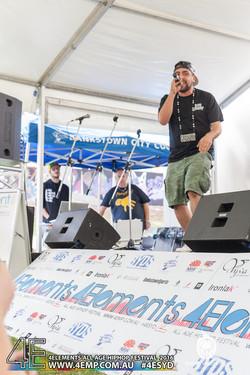 4Elements All age Hip Hop Festival Sydney Bankstown Vyva Entertainment #4esyd Chris Woe (61)