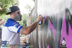 4Elements All age Hip Hop Festival Sydney Bankstown Vyva Entertainment #4esyd Chris Woe (111)