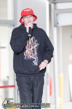 4Elements All age Hip Hop Festival Sydney Bankstown Vyva Entertainment #4esyd Chris Woe (383)