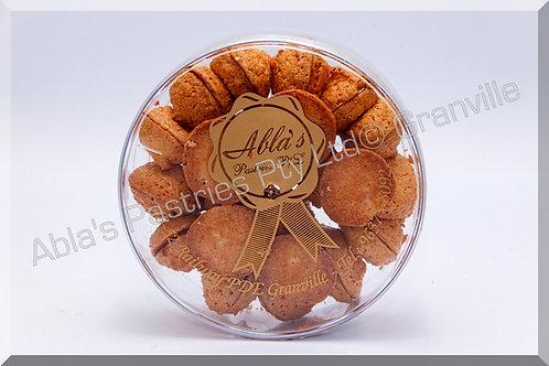 Mini Coconuts