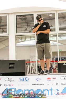 4Elements All age Hip Hop Festival Sydney Bankstown Vyva Entertainment #4esyd Chris Woe (62)