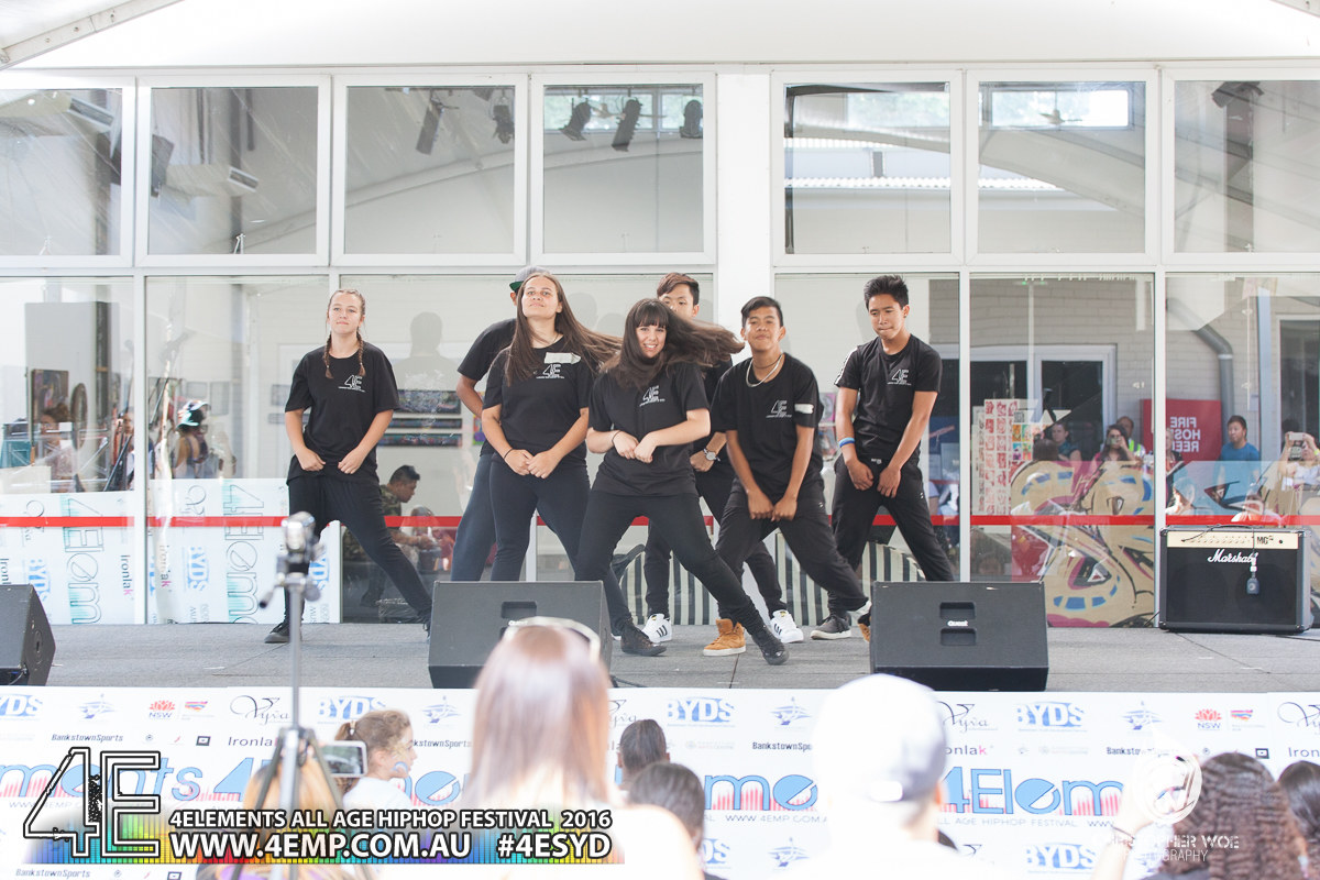 4Elements All age Hip Hop Festival Sydney Bankstown Vyva Entertainment #4esyd Chris Woe (178)