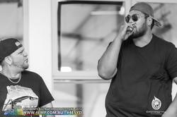 4Elements All age Hip Hop Festival Sydney Bankstown Vyva Entertainment #4esyd Chris Woe (361)