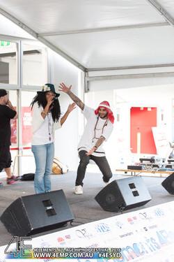 4Elements All age Hip Hop Festival Sydney Bankstown Vyva Entertainment #4esyd Chris Woe (347)
