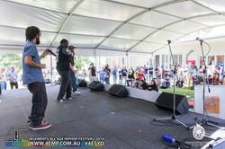 4Elements All age Hip Hop Festival Sydney Bankstown Vyva Entertainment #4esyd Chris Woe (14)