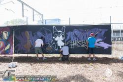 4Elements All age Hip Hop Festival Sydney Bankstown Vyva Entertainment #4esyd Chris Woe (41)