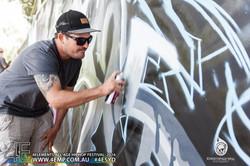 4Elements All age Hip Hop Festival Sydney Bankstown Vyva Entertainment #4esyd Chris Woe (02)