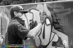 4Elements All age Hip Hop Festival Sydney Bankstown Vyva Entertainment #4esyd Chris Woe (127)